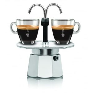 Bialetti mini express 2 cups